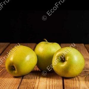 Яблоки Голден 1 кг. Азербайджан