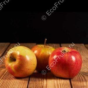 Яблоки Карамель 1 кг.