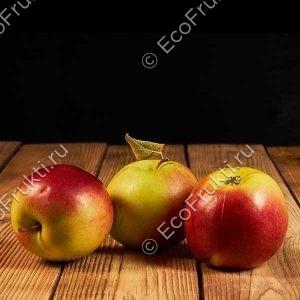 Яблоки Лига 1 кг. Россия