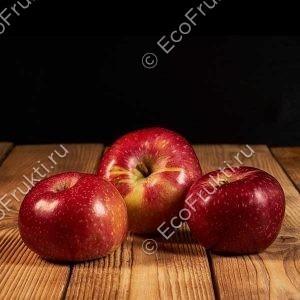 Яблоки Малинка 1 кг. Россия