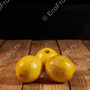 Лимон 1 кг. Узбекистан