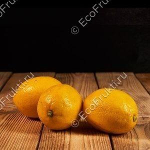 Лимон 1 кг. Турция