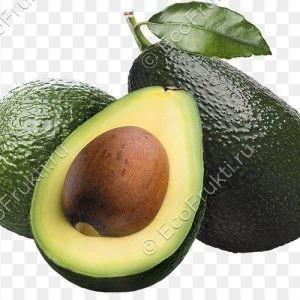 Авокадо Крупное глянцевое 1 шт.
